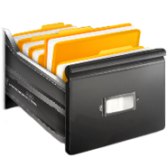 Save Money and Office Space With Tener Technologies's Document Management System